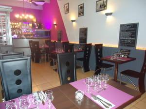 Restaurant - L'Auberge