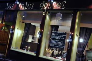 Restaurant - Les Sales Gosses