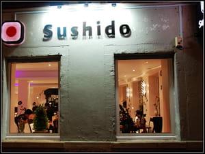 Restaurant - Sushido