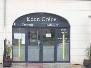 Restaurant - Eden Crêpe