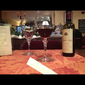 Restaurant - Le Petit Gourmand
