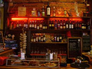 Restaurant - Bodega El Camino