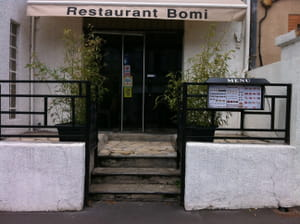 Restaurant - Bomi