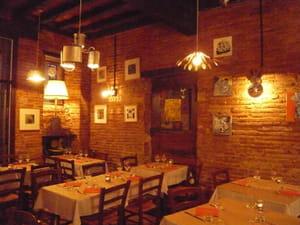 Restaurant - La Popote