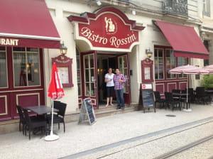 Restaurant - Bistro Rossini
