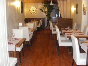 La table du grand march restaurant de cuisine - Restaurant la table du grand marche tours ...