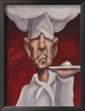 Restaurant - La Fourchette