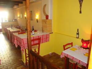 Restaurant - La Roue à Aubes
