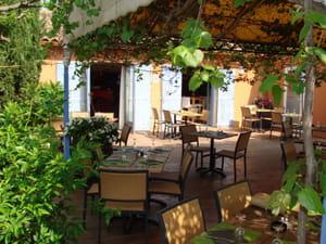 Le jardin de coralie restaurant de cuisine traditionnelle vaison la romaine avec l 39 internaute - Cuisine romaine traditionnelle ...