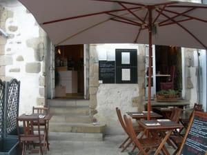 Restaurant - Au Péché Mignon