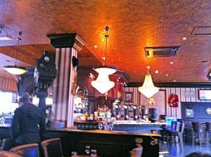 Au bureau brasserie bistrot vaulx en velin avec l for Restaurant au bureau begles