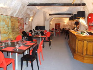 Restaurant - Le Terre a Tr