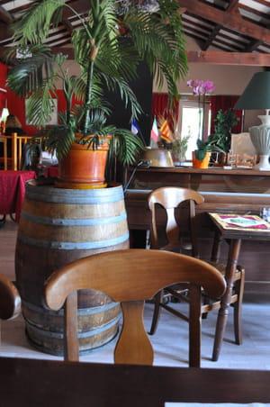 Restaurant - L'Expression Provençale