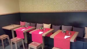 Restaurant - Song Giang