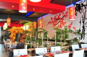 Restaurant - Ayako Sushi