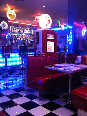 Restaurant - Memphis Coffee