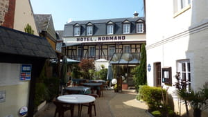 Hotel normand h tel palace yport avec l 39 internaute for Hotels yport