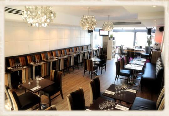 L 39 avenue restaurant de cuisine traditionnelle rueil - Meteo rueil malmaison ...