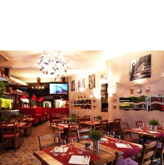 le breilh restaurant de cuisine traditionnelle ax les. Black Bedroom Furniture Sets. Home Design Ideas