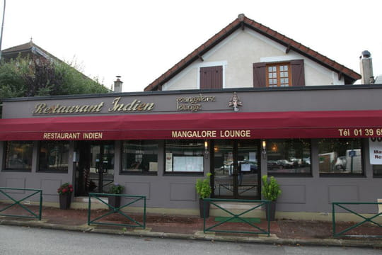 mangalore lounge restaurant indien la celle saint cloud avec l 39 internaute. Black Bedroom Furniture Sets. Home Design Ideas