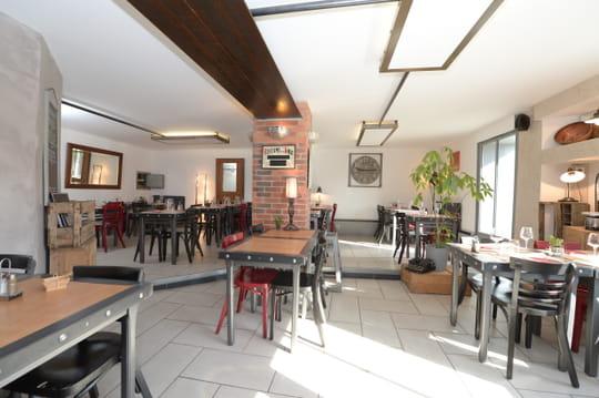 l 39 atelier gourmand restaurant de cuisine traditionnelle coulon avec l 39 internaute. Black Bedroom Furniture Sets. Home Design Ideas
