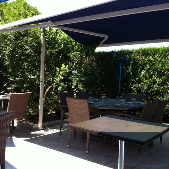 Le saint eloi restaurant gastronomique ares avec l for Ares cuisine st bruno