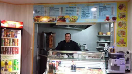kebab pacha restaurant turc la rochelle avec l 39 internaute. Black Bedroom Furniture Sets. Home Design Ideas