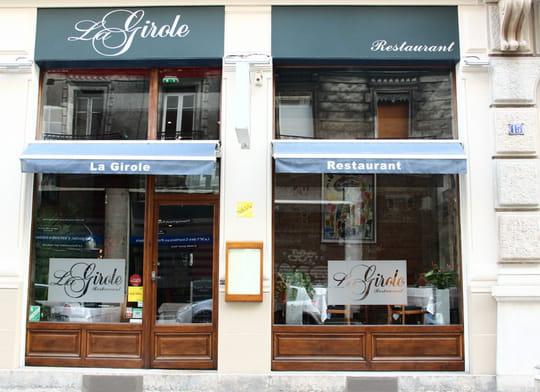 La Girole, Restaurant de cuisine traditionnelle à Grenoble avec L
