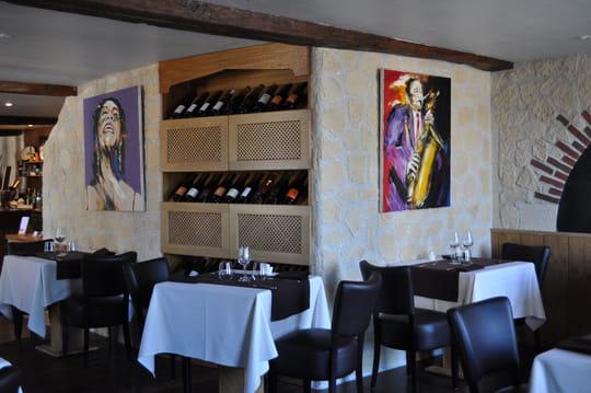 la creusille restaurant de cuisine traditionnelle blois avec l 39 internaute. Black Bedroom Furniture Sets. Home Design Ideas