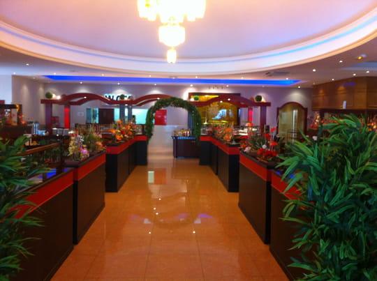les jardins de chine restaurant chinois perpignan avec l 39 internaute. Black Bedroom Furniture Sets. Home Design Ideas