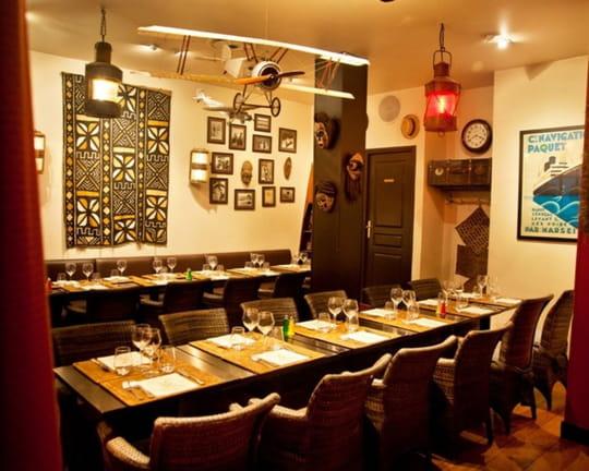 bouillon des colonies restaurant de cuisine traditionnelle paris avec l 39 internaute. Black Bedroom Furniture Sets. Home Design Ideas