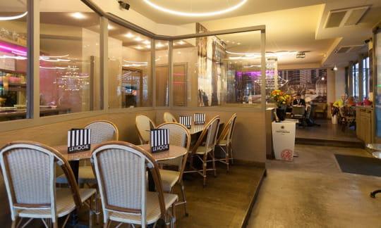 le hoche restaurant de cuisine traditionnelle paris avec l 39 internaute. Black Bedroom Furniture Sets. Home Design Ideas