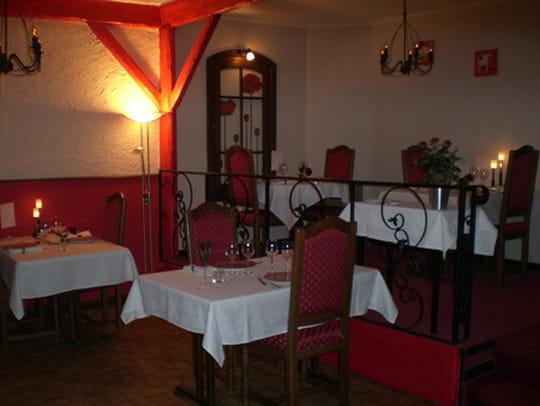 le gafferot restaurant de cuisine moderne le teil avec l 39 internaute. Black Bedroom Furniture Sets. Home Design Ideas