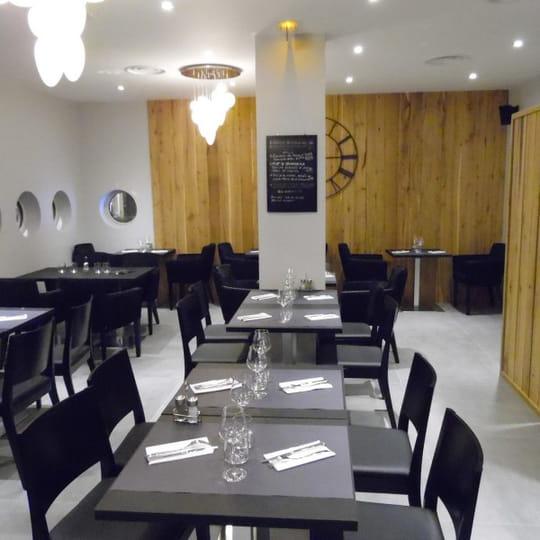 L 39 epicentre restaurant de cuisine traditionnelle for L internaute cuisiner