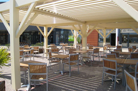 Le comptoir des saveurs restaurant de cuisine traditionnelle la rochelle avec l 39 internaute - Restaurant le comptoir des voyages la rochelle ...