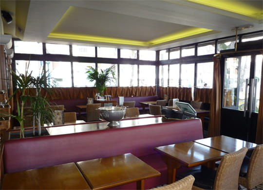 rubeo monte brasserie bistrot montrouge avec l 39 internaute. Black Bedroom Furniture Sets. Home Design Ideas