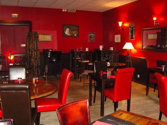 l 39 hemingway restaurant de cuisine traditionnelle. Black Bedroom Furniture Sets. Home Design Ideas