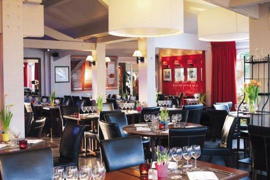 le louisiane restaurant de cuisine moderne tremblay en france avec l 39 internaute. Black Bedroom Furniture Sets. Home Design Ideas