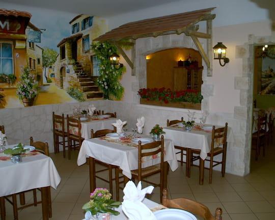 Le jardin restaurant normand falaise avec l 39 internaute for Le jardin normand