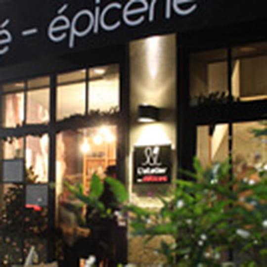 L 39 atelier des d lices salon de th nantes avec l 39 internaute for Salon gastronomie nantes