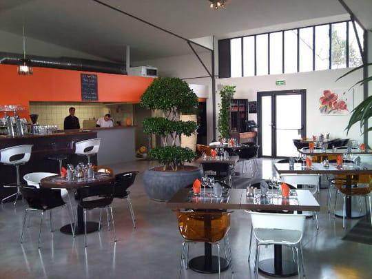 le cosy restaurant de cuisine moderne saintes avec l 39 internaute. Black Bedroom Furniture Sets. Home Design Ideas