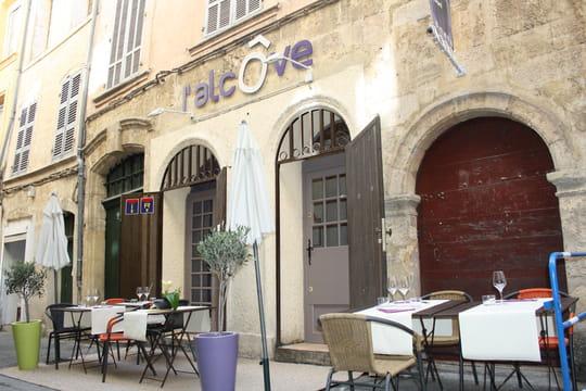 L 39 alc ve restaurant m diterran en aix en provence avec l 39 internaute - Banque de france salon de provence ...