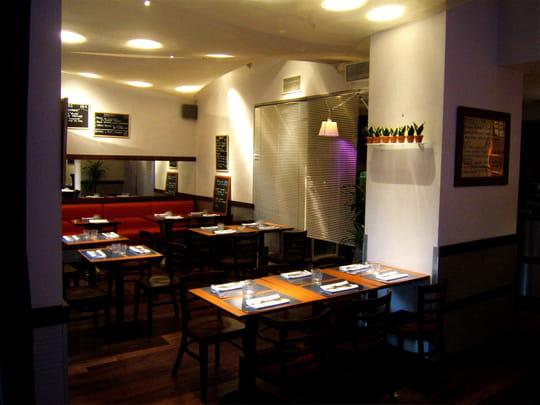 le comptoir klub restaurant de cuisine moderne rennes avec l 39 internaute. Black Bedroom Furniture Sets. Home Design Ideas