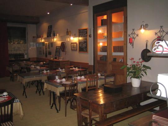 le triskell restaurant breton lille avec l 39 internaute. Black Bedroom Furniture Sets. Home Design Ideas