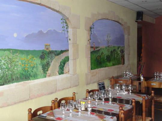L 39 epicurien restaurant de cuisine traditionnelle saint for L internaute cuisiner