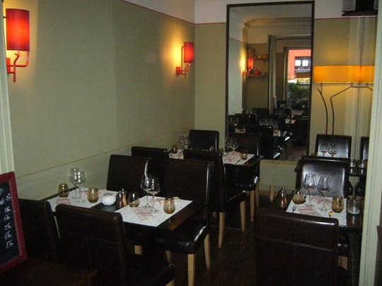 Restaurant Vincennes Gastronomique