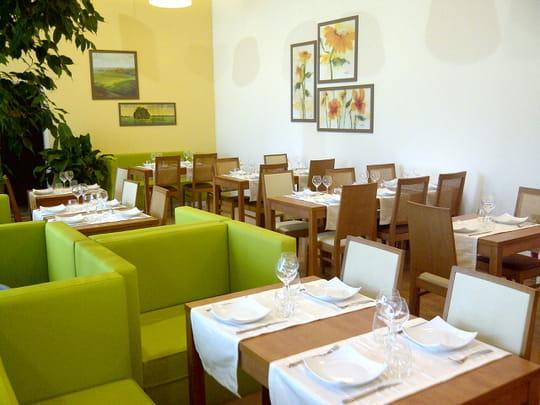 c t verger restaurant de cuisine moderne chalon sur saone avec l 39 internaute. Black Bedroom Furniture Sets. Home Design Ideas