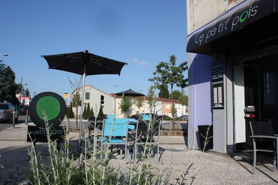 Petit Pois Restaurant Week