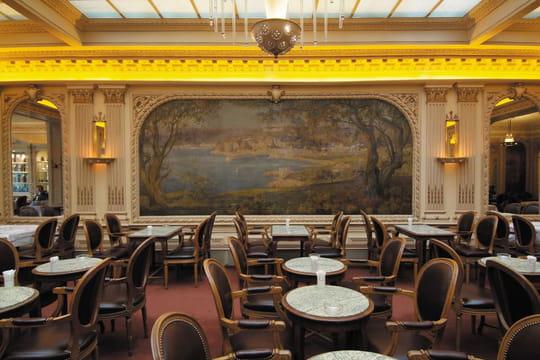 Angelina salon de th paris avec l 39 internaute - Bricolage ouvert dimanche paris ...