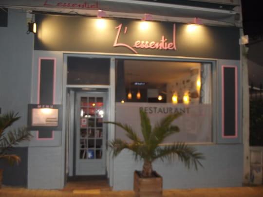L 39 essentiel restaurant de cuisine traditionnelle le for L internaute cuisiner